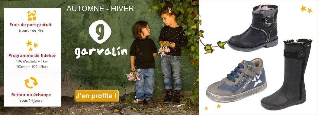 La nouvelle collection Automne/Hiver GARVALIN est arrivée