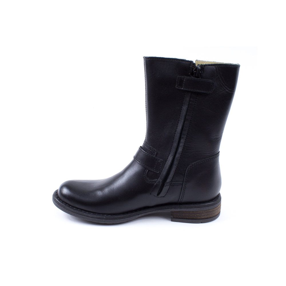 GBB Ramdam - Bottines DERRY Noir WXQEZwrpX