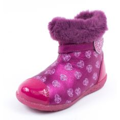 Agatha Ruiz de la Prada - Bottines Rose 131914B