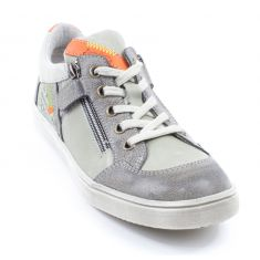 Baskets Los Angeles gris GBB Ramdam 14E55611