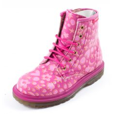 Bottines rose 141968B - Agatha Ruiz de la Prada
