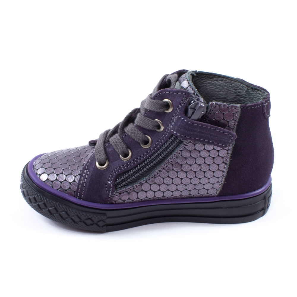 Babybotte Bottines violet KAWAII vnnUjU