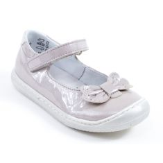 Ballerines SUZON lilas - Little mary