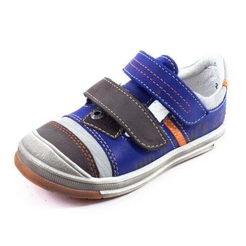 Baskets bleu GBB IMBERT 35112 YMomffZy