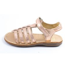 Sandales TTY YLIANA marron or