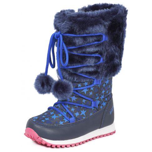 Après-ski bleu Agatha Ruiz de la Prada 151990A