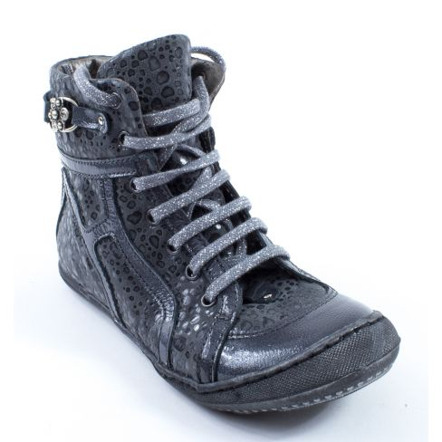 Little Mary Bottines TUREVE gris BcKoDDli