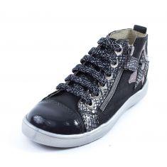Boots GBB noir LAIMA 20831