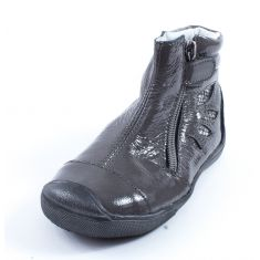 GBB Bottines LIVATI gris 31241