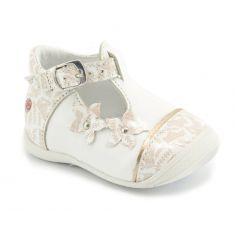 GBB Babies MARILOU blanc-imprime