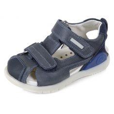 Garvalin Biomecanics Sandales Bleu 162174A
