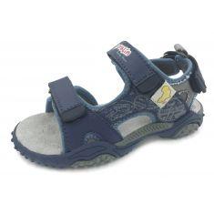 Garvalin Sandales Bleu 162811A