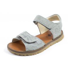 GBB Sandales MALEK gris