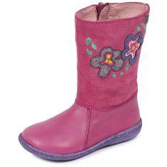 Chaussures fille Bottes roses Agatha Ruiz de la Prada 161922B