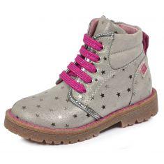 Boots grises Agatha Ruiz de la Prada 161946C