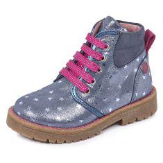 Boots bleues Agatha Ruiz de la Prada 161946A