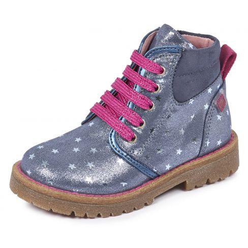 Boots bleues Agatha Ruiz de la Prada 161946A O8qO6vh69R