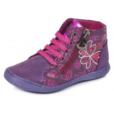 Agatha Ruiz de la Prada Boots roses  161954A