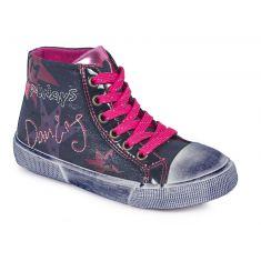 Boots bleues Agatha Ruiz de la Prada 161960A