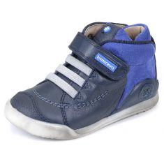 Garvalin Biomecanics Boots bleu 161163A