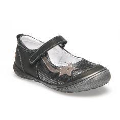 NYOKO Babies noir-argent GBB