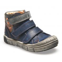 GBB Boots marine-gris NICKY