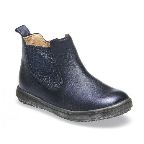 Chaussures bleu marine fille JcQ9nf21d