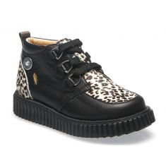 Chaussures CATIMINI Bottines noir KOALA