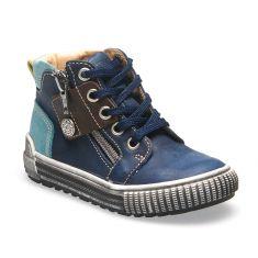 Boots CATIMINI CAIMAN bleu