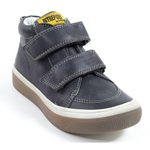 Garvalin Chaussures enfant Baskets Garçon bleu 161750A Garvalin soldes mW6gCgm