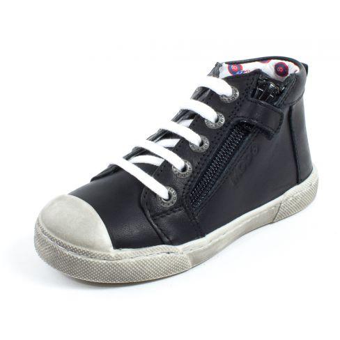 Chaussure Sneakers noir MOD8 KOLT