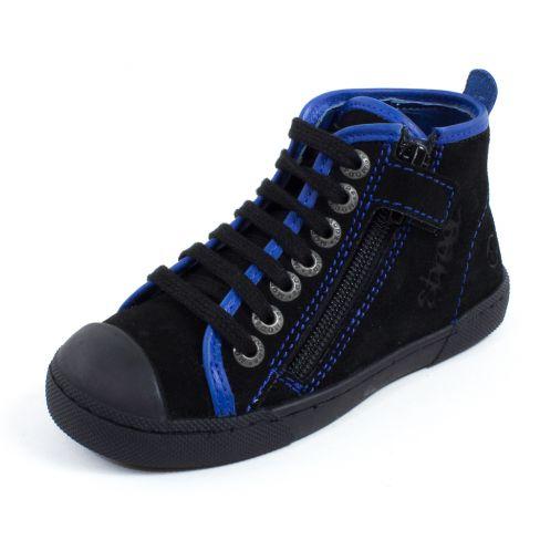 Mod8 Basket Sneakers noir KSTREET