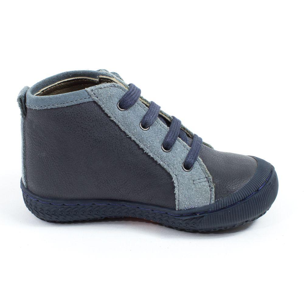 Chaussures Mod8 bleues Casual garçon 7dzDu4X6