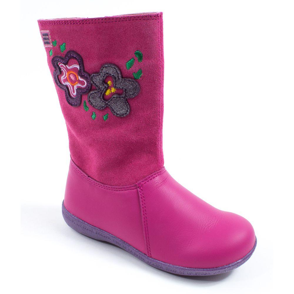 cb1713fa3f5612 ... Chaussures fille Bottes roses Agatha Ruiz de la Prada 161922B ...