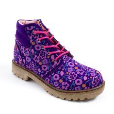 Boots violet Agatha Ruiz de la Prada 161945B