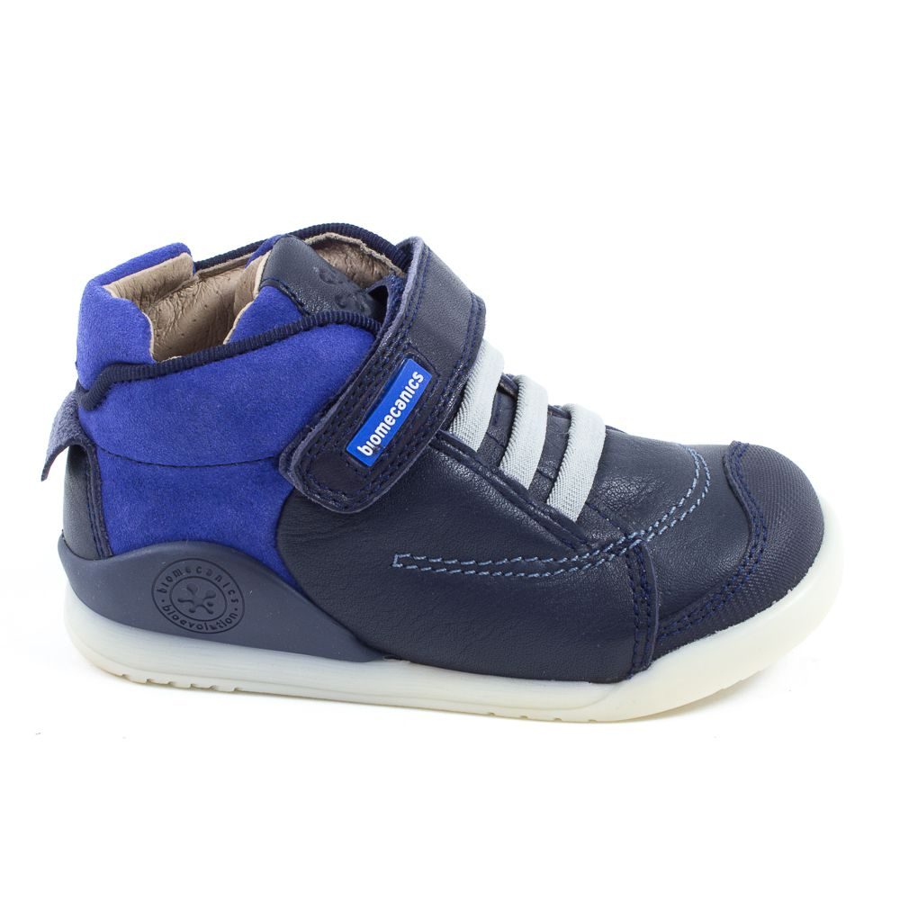Chaussures Biomecanics rouges Xsi1peses