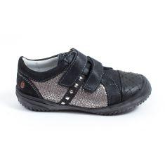 Boots GBB argent LAURENTINA 30611