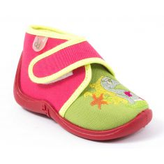 Chaussons MANITOU ANIS+CORAIL-HIPPOCAMPE