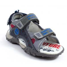 Sandales & Nu-pieds IVANOE BLEU
