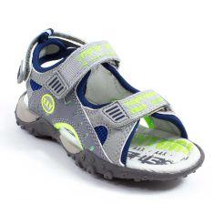 Sandales & Nu-pieds IVANOE GRIS