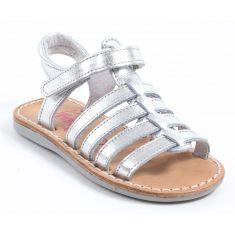 Sandales & Nu-pieds YTONGA ARGENT