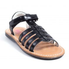 Sandales & Nu-pieds YTONGA NOIR