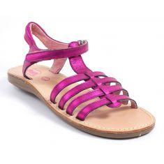 Sandales & Nu-pieds YTONGA FRAMBOISE