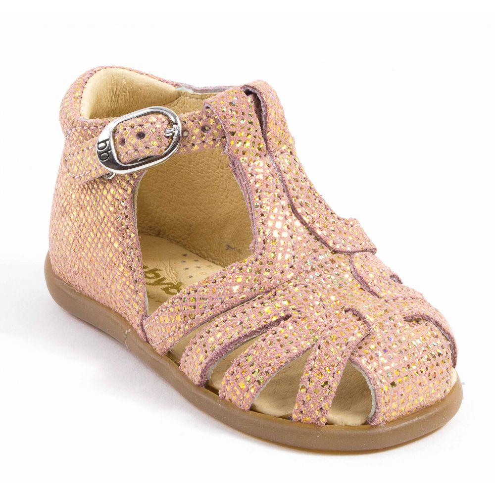 chaussure sandale fille taille 25 sandales roses fille. Black Bedroom Furniture Sets. Home Design Ideas