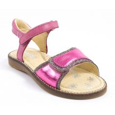 Sandales & Nu-pieds KLIPS Babybotte FRAMBOISE