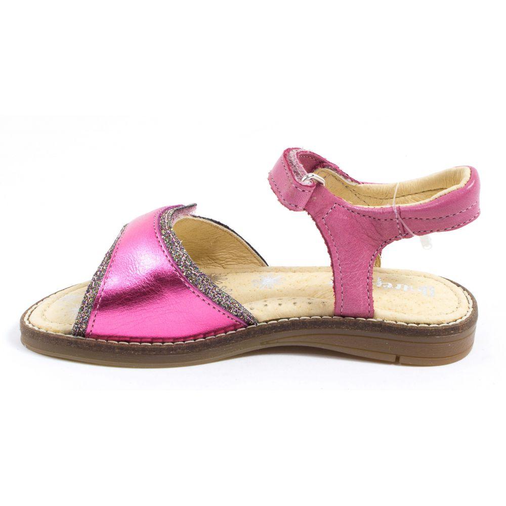 chaussure fille 28 sandales nu pieds fille klips. Black Bedroom Furniture Sets. Home Design Ideas