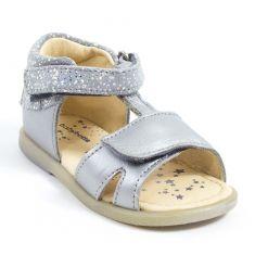 Sandales & Nu-pieds TCHIPI Babybotte ARGENT