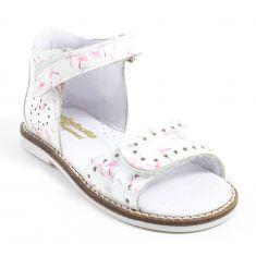 Sandales & Nu-pieds TEODORA3 Babybotte PISSENLITS