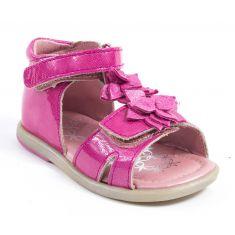 Sandales & Nu-pieds TABATA FUCHSIA