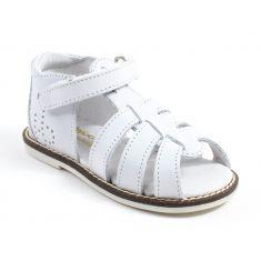 Sandales & Nu-pieds TOINE BLANC
